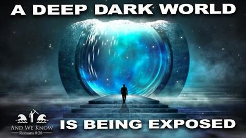 3.16.21: THE DEEP DARKNESS IS SLOWLY BEING EXPOSED! PRAY! ~ And We Know ~