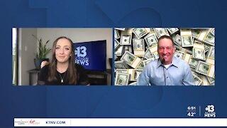 Financial analyst Steve Budin breaks down $1.9 trillion stimulus package