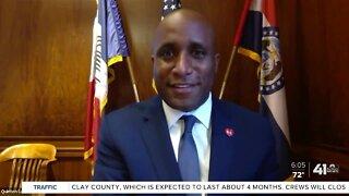 CARES Act funding in Kansas City