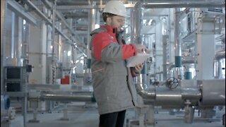 Group Sues Biden Over Fracking Lease Ban