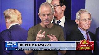 Navarro: Fauci Killed 13,000 People During AIDS Epidemic