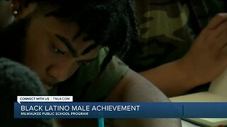 Milwaukee Public Schools work to close the achievement gap
