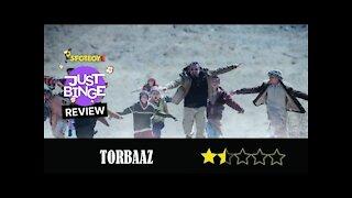 Torbaaz Review   Sanjay Dutt   Just Binge Review   SpotboyE