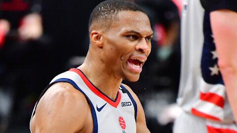 Do Russell Westbrook's Long List Of Accolades Matter If He Never Wins An NBA Championship?