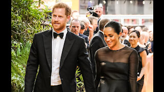 'No one really bothers them': Prince Harry and Duchess Meghan love quiet dates