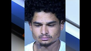 Phoenix man allegedly steals bouncy house - ABC15 Crime
