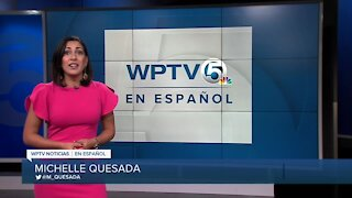 WPTV Noticias En Espanol: semana de septiembre 28