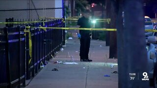 Community, city leaders search for answers to stop violence