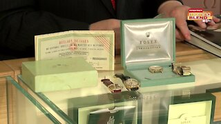 What's it worth? Rolex Watches | Morning Blend
