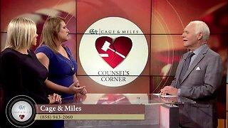 Counsel's Corner: Cage & Miles Explain Child Custody