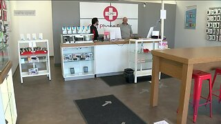 Mequon's Cell Phone Repair offers services amid coronavirus pandemic