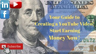 Videos from start to finish. Make Money Now with Minas Frangos at Empowered2Freedom.