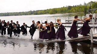Funnist Wedding Fails