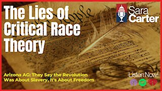 The Lies of Critical Race Theory