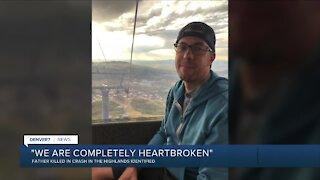Family identifies man killed Saturday in Denver crash