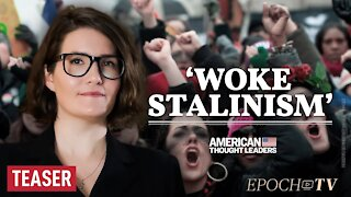 Inez Stepman: How Cancel Culture Conditions Society to Accept the Absurd | TEASER