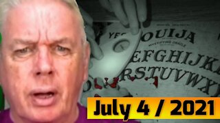 David Icke Don't Want You To See THIS VIDEO!