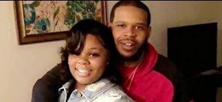 Breonna Taylor's boyfriend files a new lawsuit
