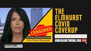 The Elmhurst Hospital coverup
