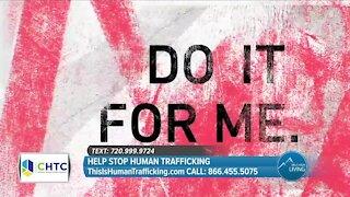 Human Trafficking Resources // CHTC