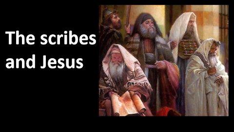 Bible Study Luke Chapter 20 Explained
