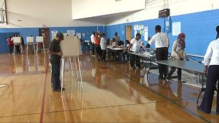 Oakland County Clerk investigates polling problems