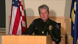 Aurora officers fired over photo imitating carotid hold used on Elijah McClain