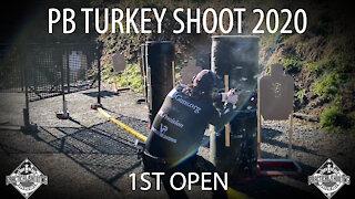 USPSA Turkey Shoot 2020