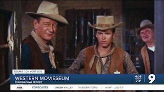 Western Movie Museum seeks donors