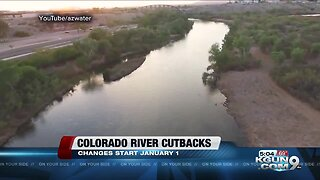 US water chief praises Colorado River deal, sees challenges