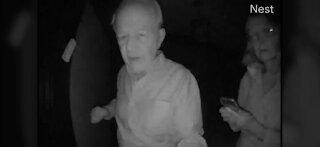 Paul Milgrom wins Nobel Prize through door camera