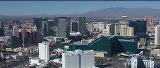 Las Vegas police union files complaint regarding 2020 NFL Draft