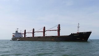 US Seizes North Korean Ship For Alleged Sanctions Violations