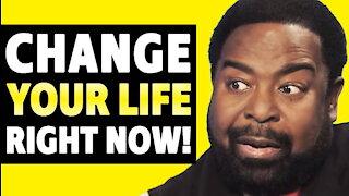This Eye Opening Speech Will Change Your Life! | Les Brown | Goalcast Motivational Speech