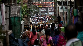 Nearly 2 Million People Left Off Of Indian Citizens List