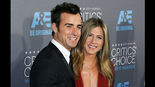 Justin Theroux wishes ex-wife Jennifer Aniston a happy birthday in sweet Instagram post