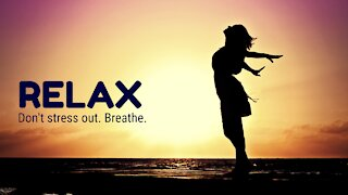 Beautiful Relaxing Music within busy days