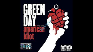 Green Day - American Idiot Album Review