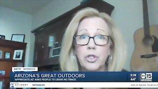 """Appreciate AZ"" wants people to enjoy outdoors safely"