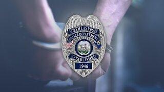 Black police officer sues North Las Vegas