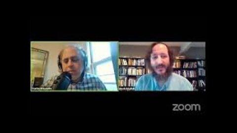 Partners in Torah with Charles Moscowitz and Dooovid / Chunakah, antisemitism