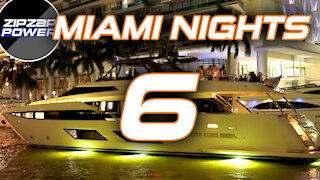 Miami Nights 6