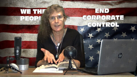 The Connie Bryan Show: History of the Globalists & Their New World Order Exposed Part Three