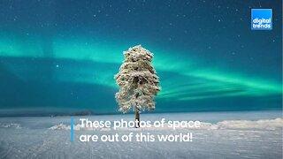 Astronomy Photo Contest Winners