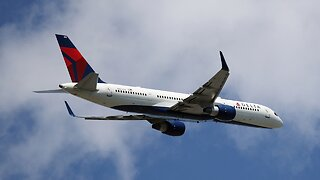 Delta Airlines Fined $50,000 For Removing 3 Muslim Passengers