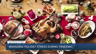Thanksgiving dinner plans are somewhat different for families in 2020 due to the pandemic