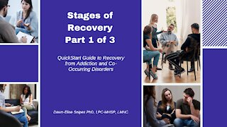 Stages of Recovery Part 1