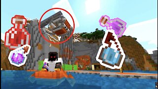The Greatest Laboratory in Minecraft History!!! | Completing Minecraft Series