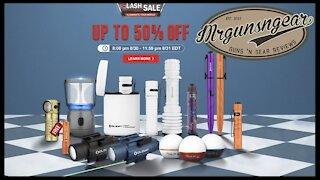 Olight August Flash Sale