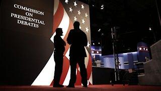 Vote Smarter 2020: Do Presidential Debates Impact The Election?